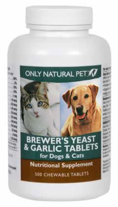 Weekly Wag Brewers Yeast Supplement Touch Of Home